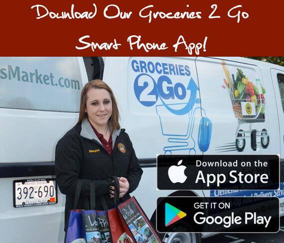 G2G App!