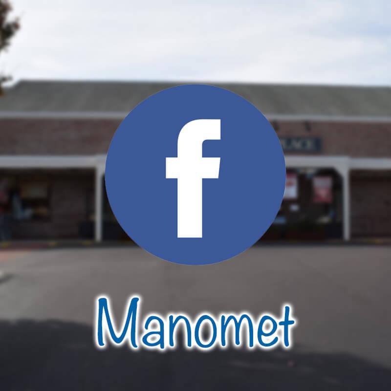 Facebook - Manomet