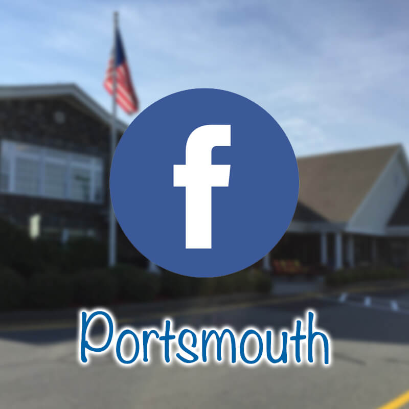 Facebook - Portsmouth