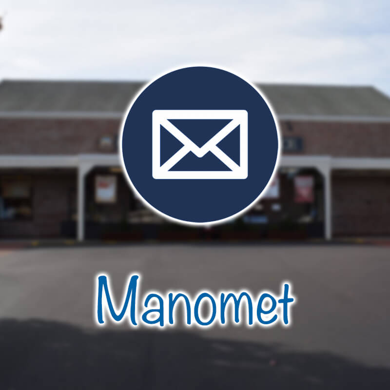 Manomet Email