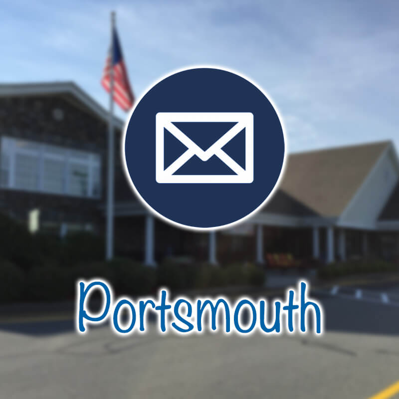 Portsmouth Email
