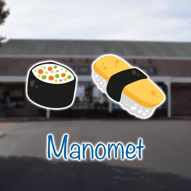 Fresh Sushi Manomet
