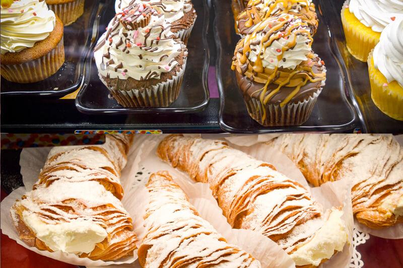 Bake Shop