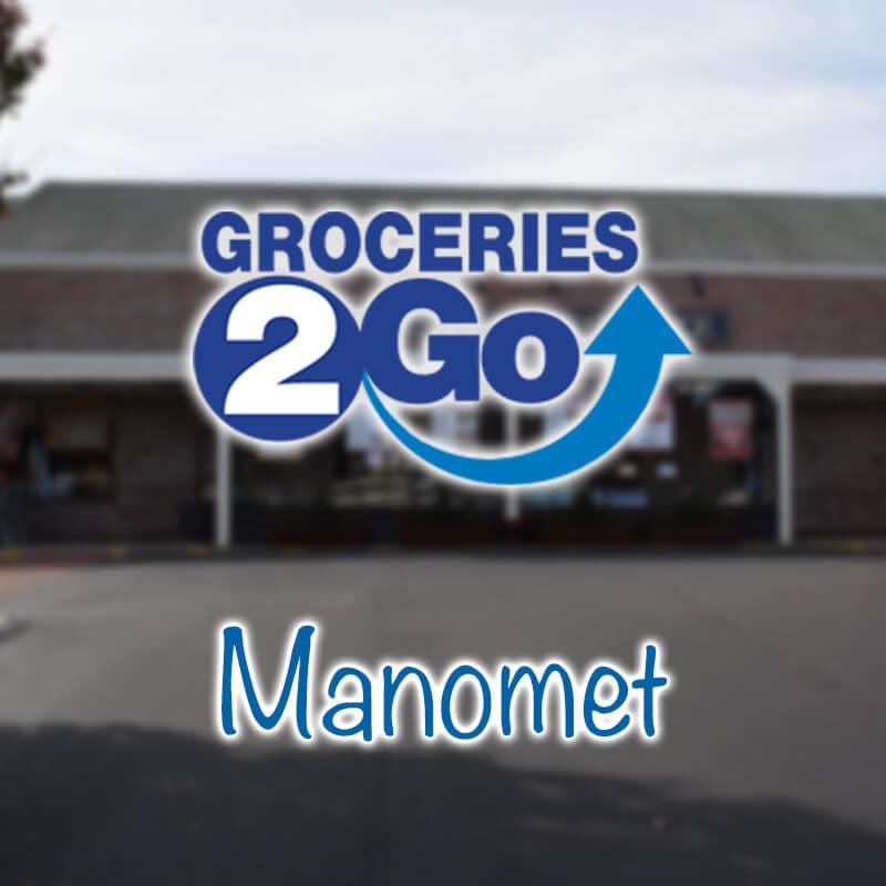 G2G Service Info Manomet