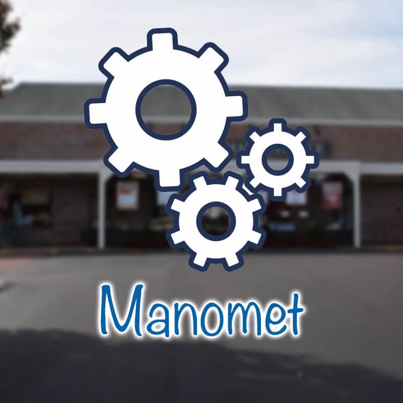 Manomet Services